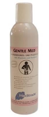 Gentle Med Hautreinigungs- und Pflegeschaum